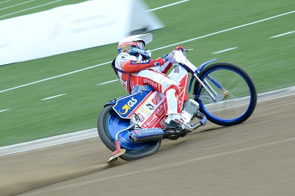 Speedway - The World Games 2017 in Wroclaw